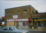 Penn Best Steakhouse and Northside Carpets