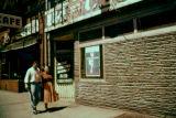 Skid Row Cafes