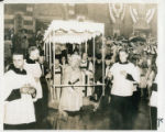 Monstrance Procession at St. Andrews Church