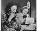 League of Women Voters Telephone Line