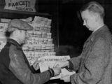 Selling Scandinavian Newspapers