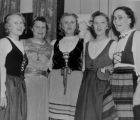 Finnish Folk Music Singers