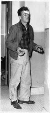 Herman C. Minick - Drunk Driver