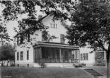 House on Park Avenue