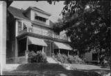 House on East Calhoun Boulevard