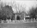 Martin McLeod's House in Bloomington